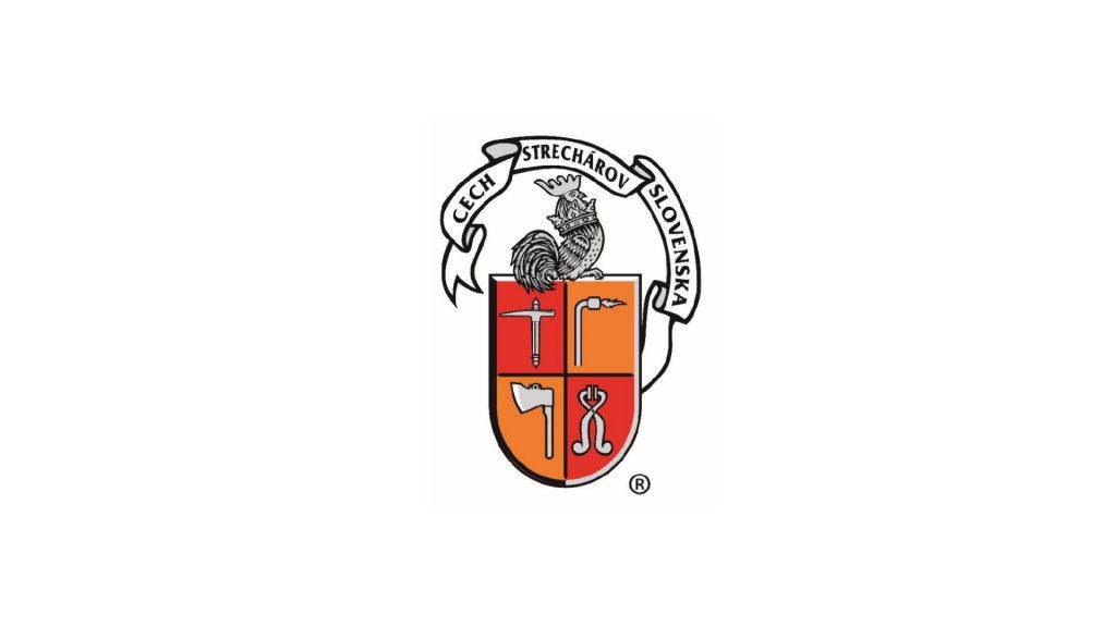 Cech strechárov Slovenska logo jpg