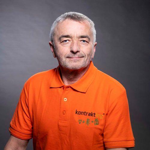 Ing. Ľubomír Knoško